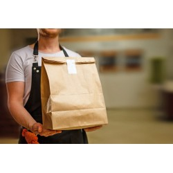Bolsa Fast Food Delivery